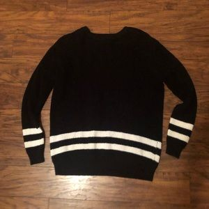 Forever 21 bulky sweater size small worn once